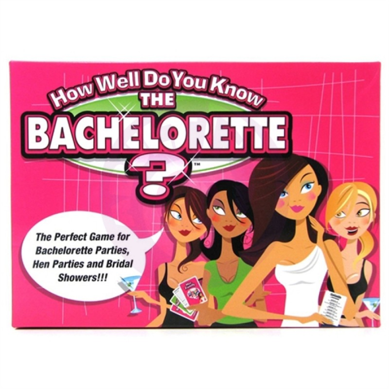 How Well Do You Know the Bachelorette?