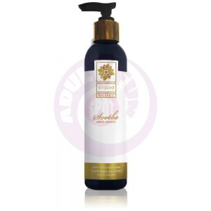 Balance Soothe Body Lotion - Sweet Coconut -  8.5 Fl Oz / 255 ml