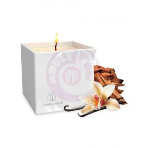 Afterglow Massage Candle - Vanilla Sandalwood