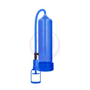 Comfort Beginner Pump - Blue
