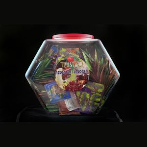 Trustex Assorted Flavors - 288 Piece Fishbowl