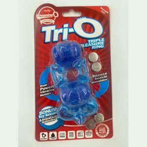 Tri-O - Blue - Each