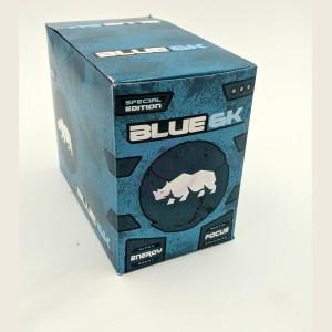 Blue 6k  - 30 Count Display