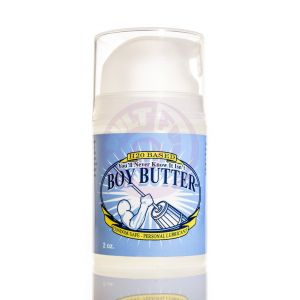 You'll Never Know It Isn't Boy Butter - 2 Oz. Pump