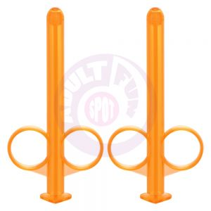 Lube Tube - Orange