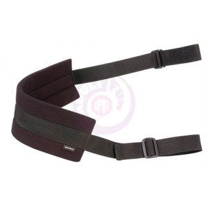 Doggie Style Strap - Black