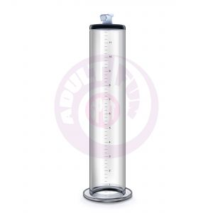 Performance - 12 Inch X 2 Inch Penis Pump Cylinder – Clear