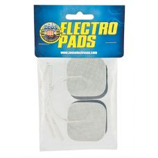 Adhesive Electro Pads Pack of 4