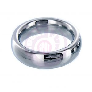 Stainless Steel Cockring - 1.75-Inch