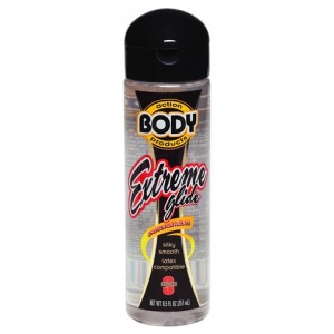 Body Action Extreme Glide - 8.5 Oz.