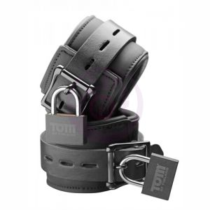 Tom of Fin Neoprene Wrist Cuffs