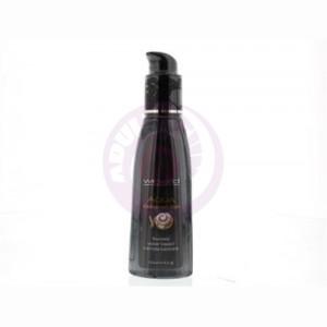 Aqua Cinnamon Bun Water-Based Lubricant - 4 Oz.