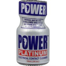 Power Platinum Electrical Contact Cleaner - 10 ml