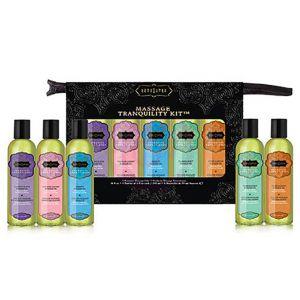 Massage Tranquility Kit