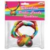 Rainbow Boobie Candy Necklace