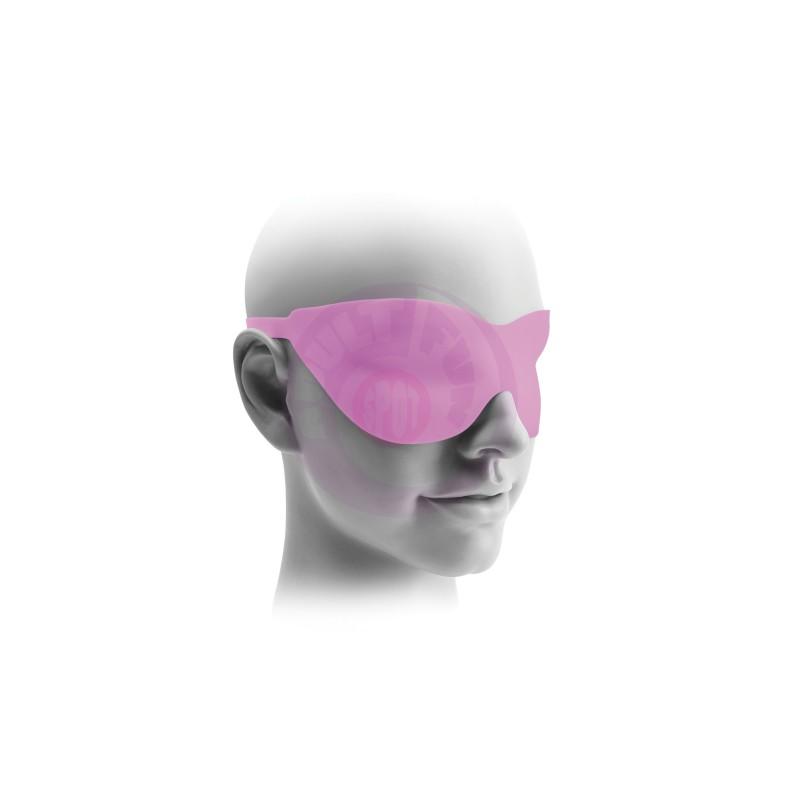 Fetish Fantasy Elite 8-Inch Strapless Strap-on - Pink