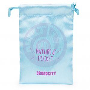 Broad City Nature's Pocket Kegel Balls - Hot Pink