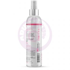 Desire - Toy and Body Cleaner - 4 Fl. Oz.