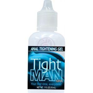 Tight Man 1 Oz Anal Tightener Gel Bottle