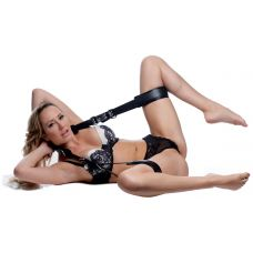 Padded Thigh Sling Position Aid