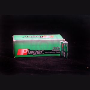 Player Extra Heavy Duty AAA Batteries - 60 Count Box